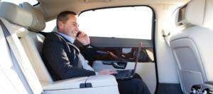Oxford Chauffeurs Executive Hire
