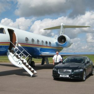 Airport Transfers Oxford to London
