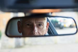 Oxford Chauffeur Driver