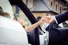 Wedding Cars Oxford