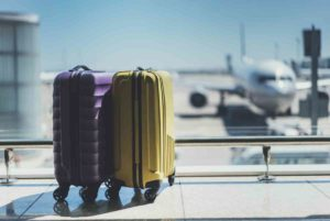 Oxford to London Airport Transfer