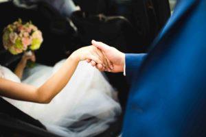 Wedding Car Oxfordshire