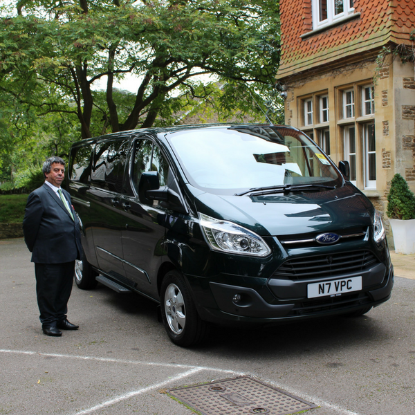 airport transfers oxford to London heathrow 1