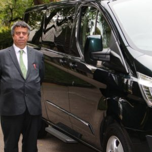 airport transfers oxford to London heathrow 4
