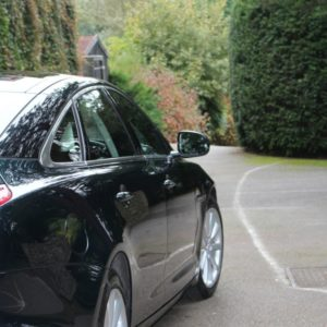 airport transfers oxford to london 8