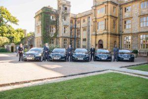 Oxfordshire Chauffeurs | Oxford Chauffeurs