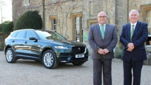 Oxfordshire Chauffeurs Vale Prestige Chauffeurs