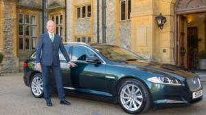 Oxfordshire Chauffeurs Vale Prestige